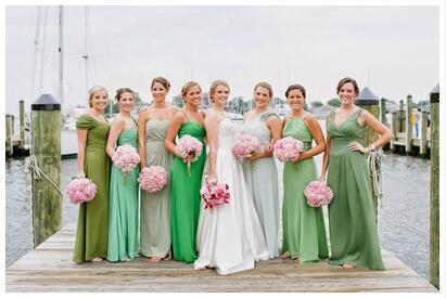 cheap bridesmaid dresses online