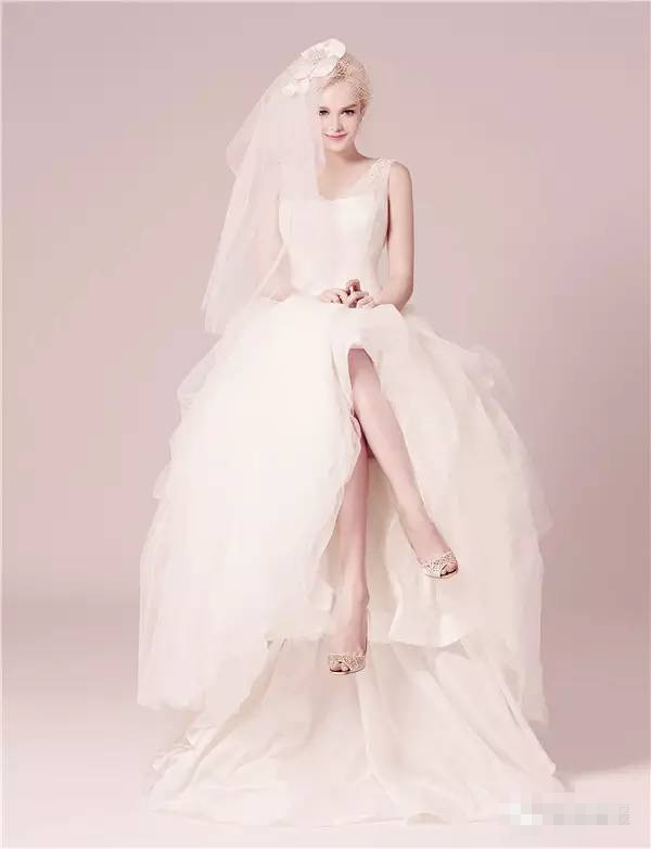elegantwedding dress