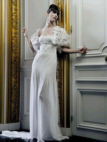 wedding with unique design shoulder2